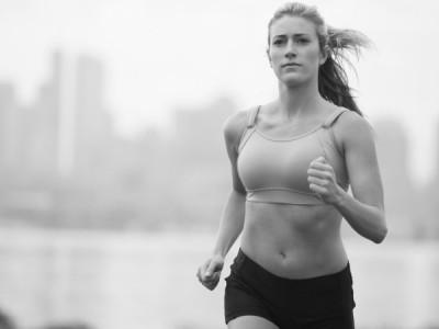 Trening biegowy  – outdoor