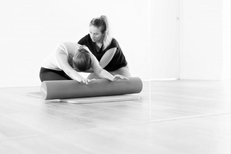 Co ma uważność do bólu pleców?