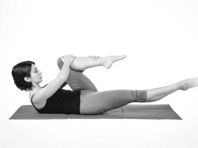 Slow Move®  Pilates Wstęp