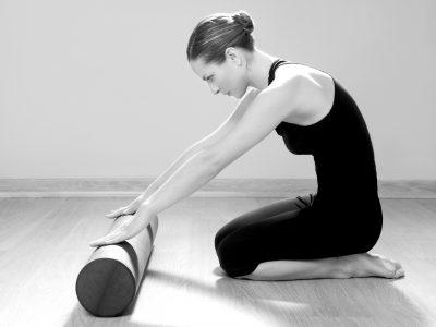 Pilates Mix – zdrowy kręgosłup