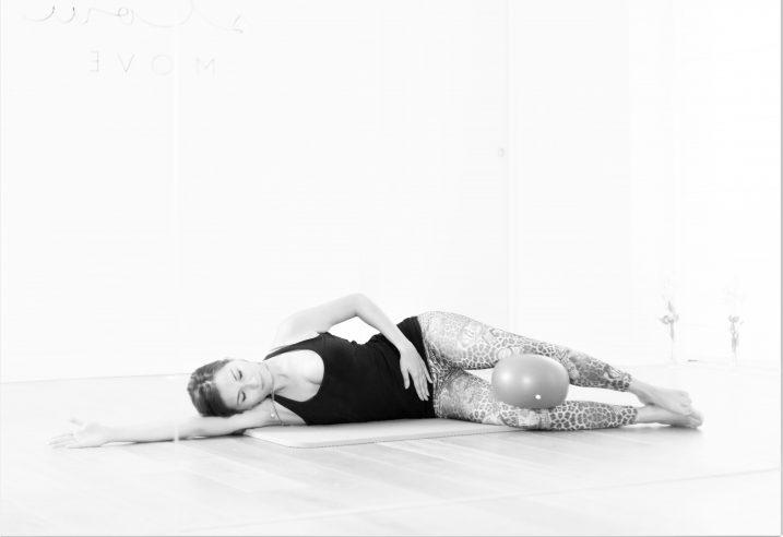 Ćwicz z Położną – po ciąży