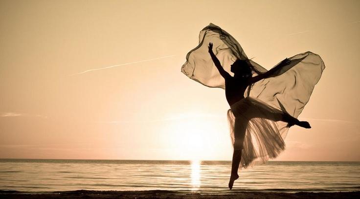 Taniec formą nienarzuconej ekspresji