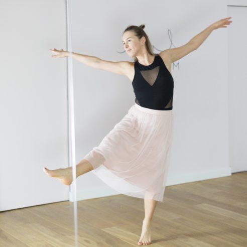 Swobodny Taniec